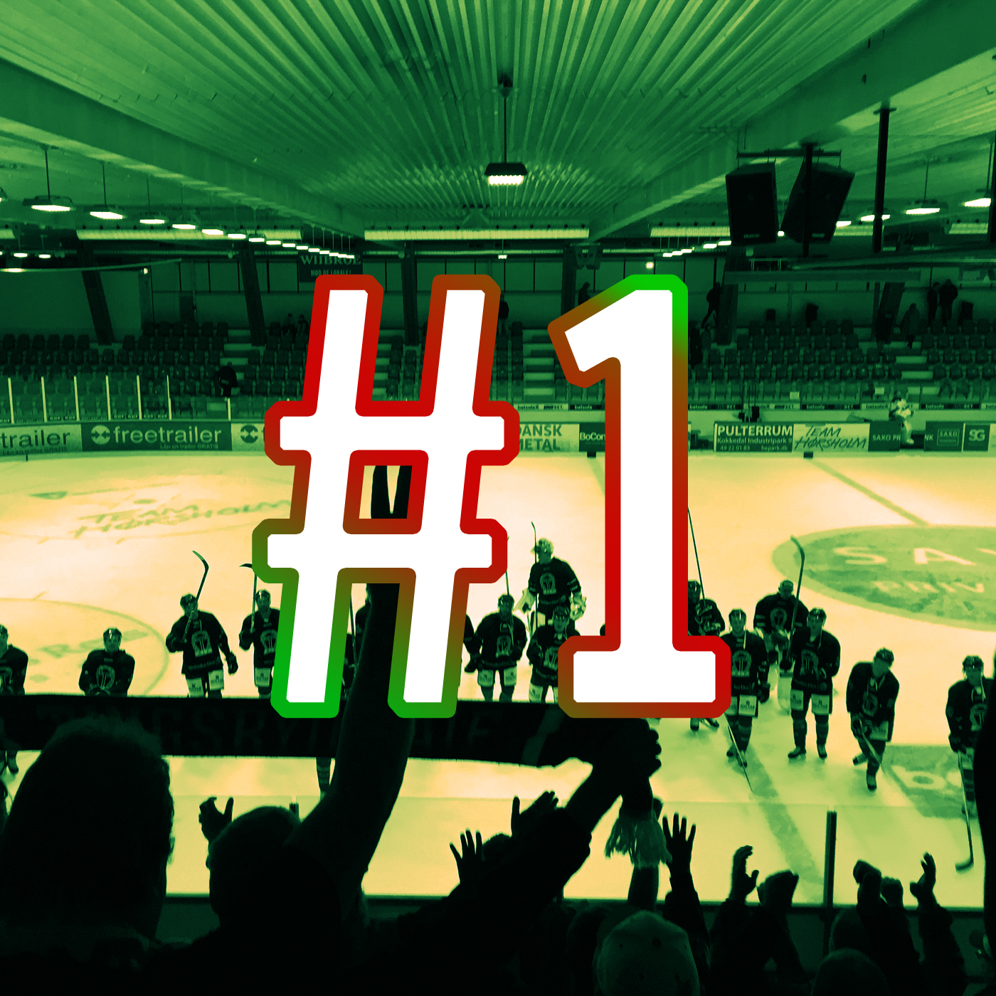 VIK Hockey – Podcast om hockey – Vi snackar målvaktstränare och TAIFs lagbygge.