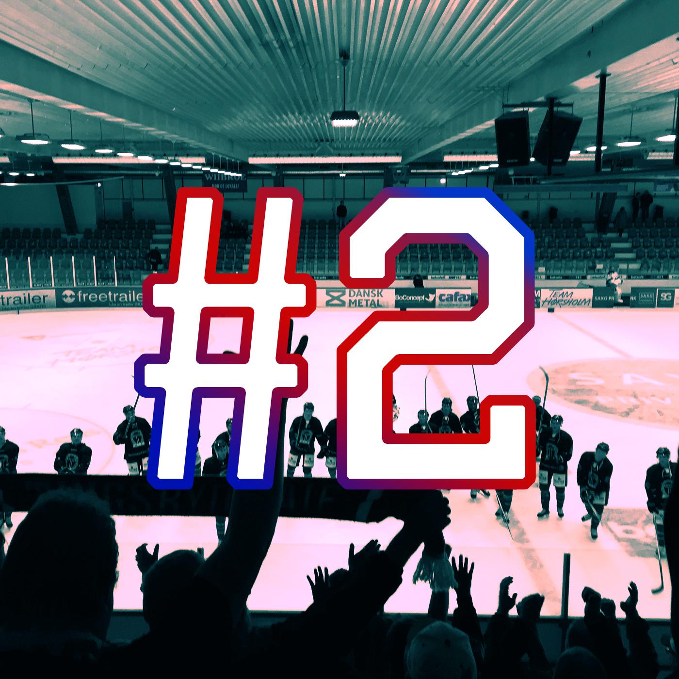 Bästa hockeypodden sågar -Tabelltips och hockeyexperter sågas och TAIFs försäsong diskuteras.