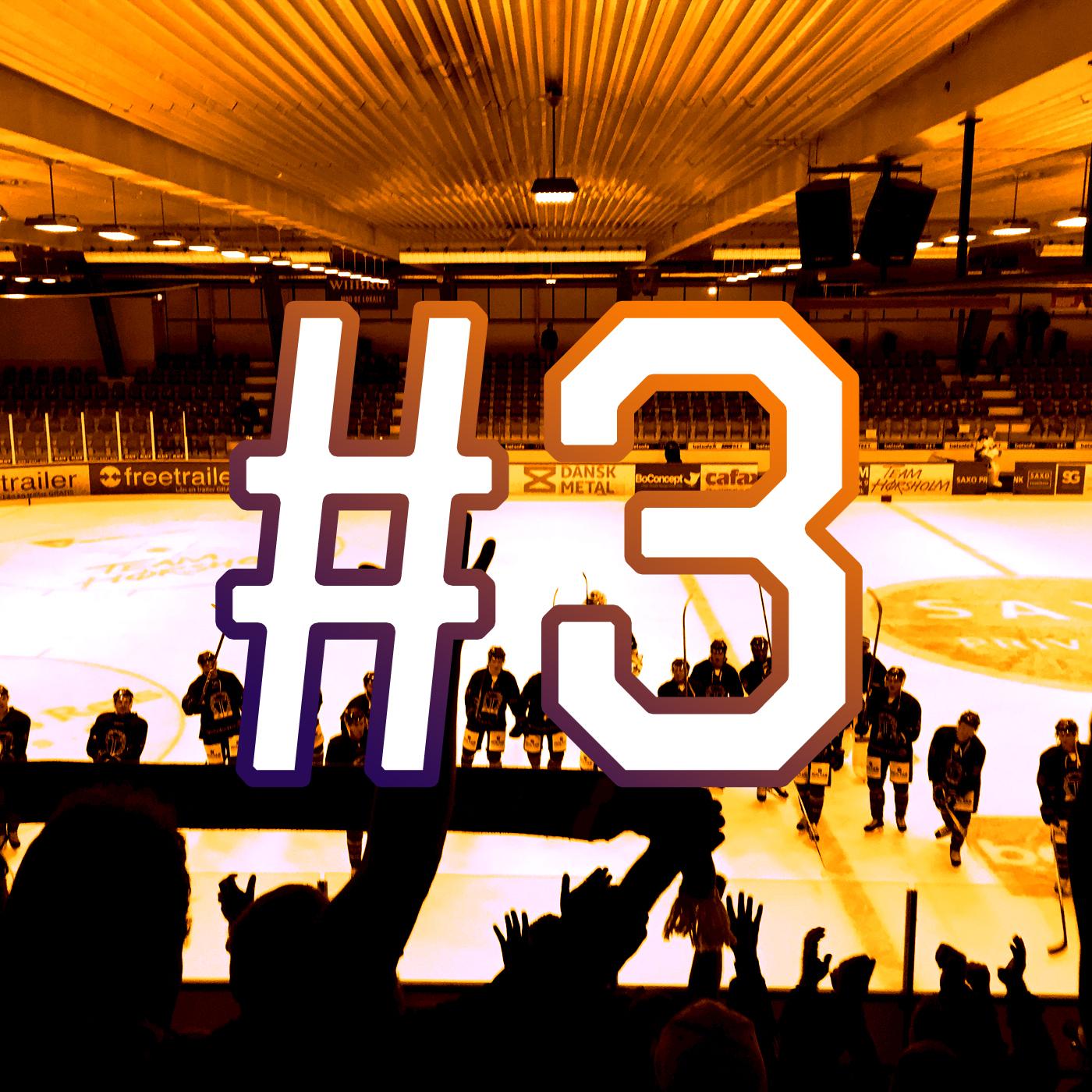 Tabelltips – så slutar hockeyallsvenskan tabell – uppsnack inför premiären
